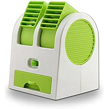Brijbhoomi Mini Usb Operated Fan(Multicolor)