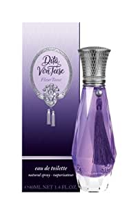 Dita Von Teese Fleur EdT N/S 40ml, 1er Pack (1 x 40 ml)