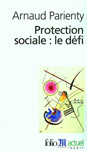 Protection sociale:le défi