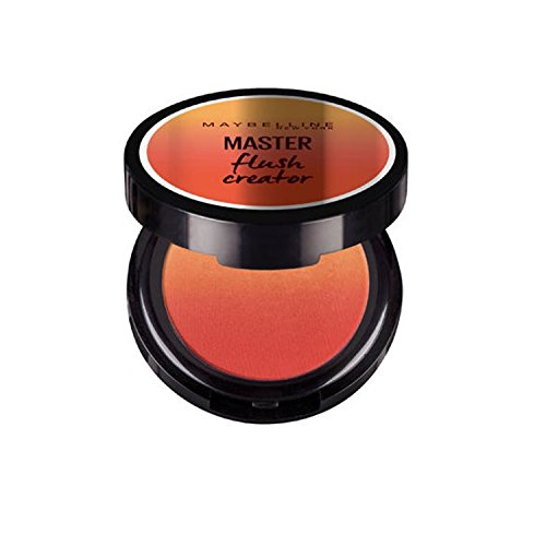 Maybelline New York Master Creator Blush, After Glow OR01, 5.35g