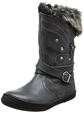 19a6c56657f79 Hush Puppies Girls  Pippa Snow Boots  Amazon.co.uk  Shoes   Bags