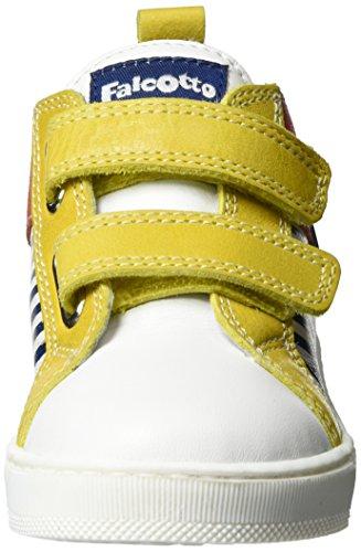 Falcotto Baby Jungen Davis Vl Sneaker Mehrfarbig (multifarben)
