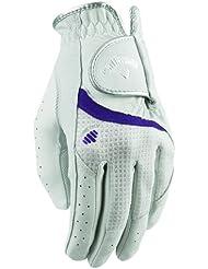 Callaway Gant de golf pour femme Alura Comfort Tech pour main gauche