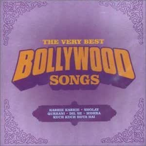 Very Best of Bollywood Songs