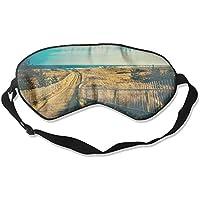 Nantucket 99% Eyeshade Blinders Sleeping Eye Patch Eye Mask Blindfold For Travel Insomnia Meditation preisvergleich bei billige-tabletten.eu