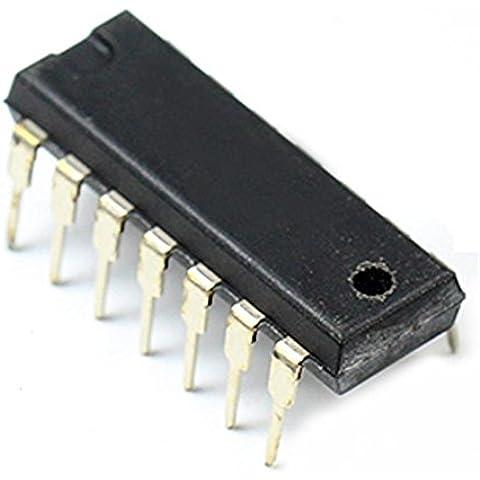 (1PCS) TLE2064ACN IC OPAMP JFET 2MHZ QUAD 14DIP 2064 TLE2064
