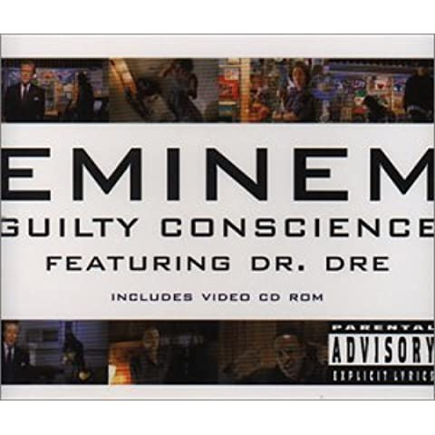 Guilty Conscience by Eminem
