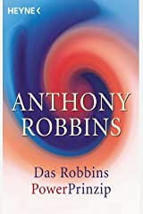 Das Robbins Power Prinzip Taschenbuch
