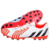 adidas Fussballschuhe P Absolion Instinct AG 40 ftwr white/core black/solar red