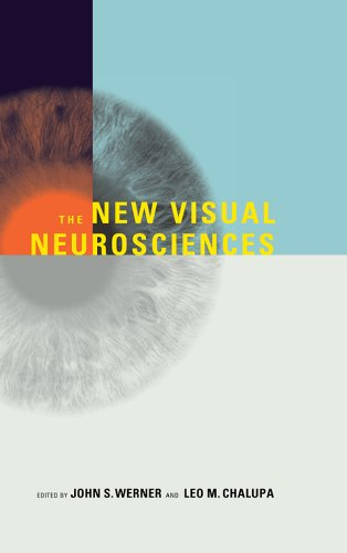 The New Visual Neurosciences (The MIT Press) (English Edition)