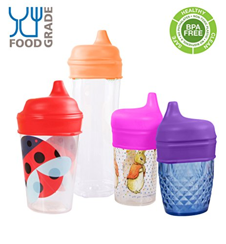 tiny-angel-4-pack-silicone-sippy-lids-tops-new-improved-design-for-any-cup