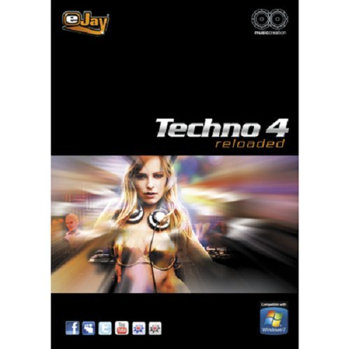 eJay Techno 4 Reloaded [Download]