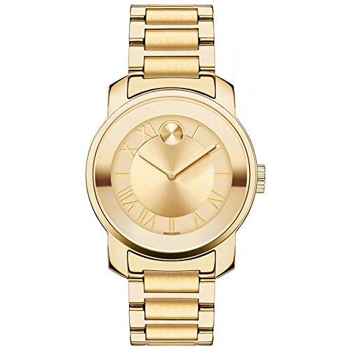 Ladies Movado Bold Watch 3600323
