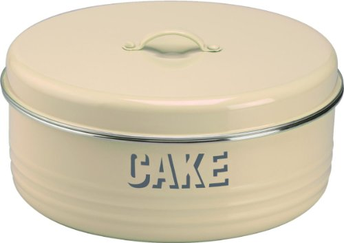 Typhoon Vintage Kit Cream Cake Tin