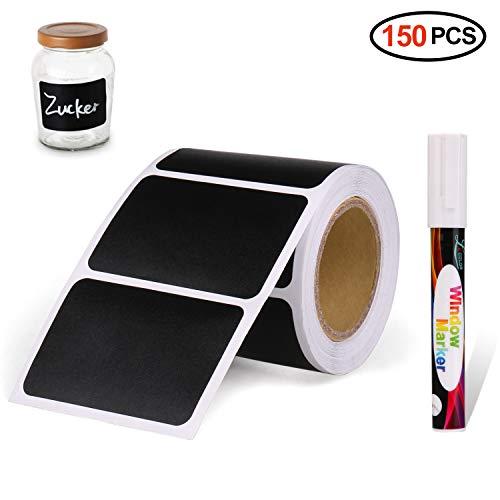 Chalkboard Labels, Joyoldelf 150...