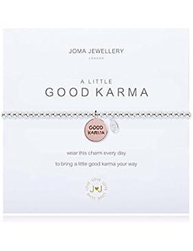Joma Jewellery Armband–A Little Good Karma