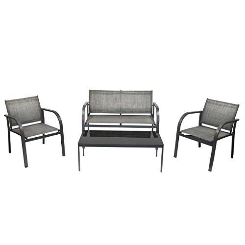 charles-bentley-garden-modern-mesh-lounge-set-outdoor-patio-deck-furniture-set-grey