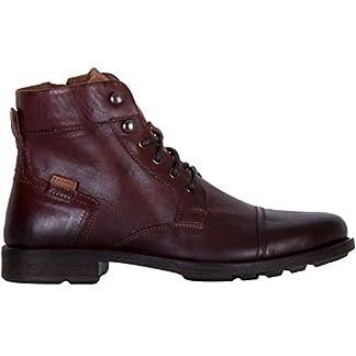Levi's Men's Reddinger Slouch Boots 9