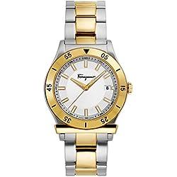 Reloj Salvatore Ferragamo para Hombre FH1010017
