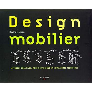 Design mobilier: Méthodes créatives et outils graphiques