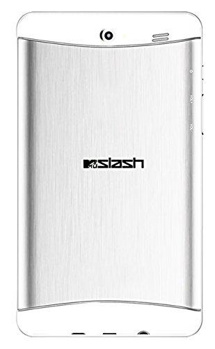 Swipe Mtv Slash-2X Tablet (4GB, 7 Inches, WI-FI) Silver, 512MB RAM Price in India