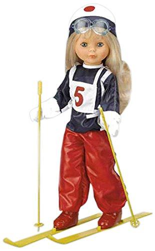 Nancy - Yo Quise Ser Esquiadora, muñeca (Famosa 700011278)