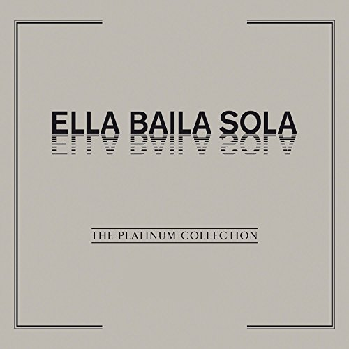 The Platinum Collection: Ella ...
