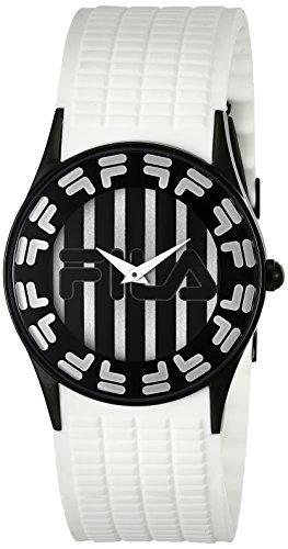 Fila–Reloj de pulsera analógico para mujer cuarzo plástico fa0848–31