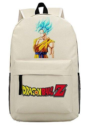 yoyoshome Dragon Ball Z Anime Goku Cosplay Daypack Rucksack ()