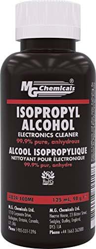 Mua isopropyl alcohol trên Amazon Anh chính hãng giá rẻ