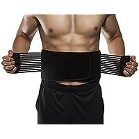 Preisvergleich für OrthoCare S - Rücken-aktivbandage Mann / Frau. ONE SIZE. Lage-Korrektor und Rehabilitation von Schmerzen und Verletzungen.