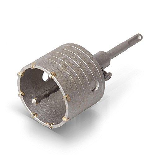 Bohrkrone 73 mm - SDS Plus
