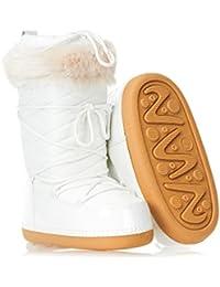 Barts Fur Boots