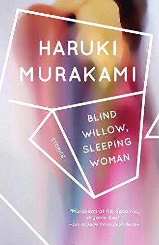 Blind Willow, Sleeping Woman (Vintage International) por Haruki Murakami