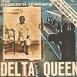(VINYL 7') Delta Queen / Once Bitten Twice Shy
