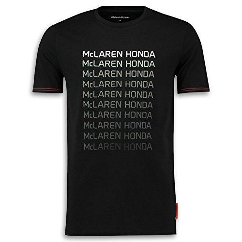 Camiseta McLaren Honda Oficial Essentials XL