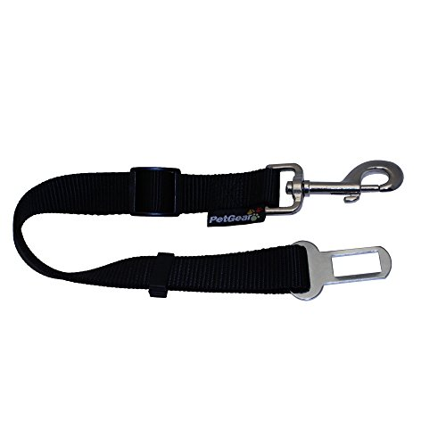 Happy Pet Products Petgear Dog Seat Belt