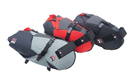 Revelate Designs Terrapin Packsack-Holster Satteltasche