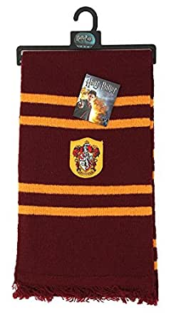 Harry Potter Gryffindor Scarf - Purple 190cm