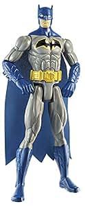 Batman DC Comics Batman Action Figurine, 12 inch