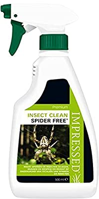 Spider Repellent Spray 500 Millilitre