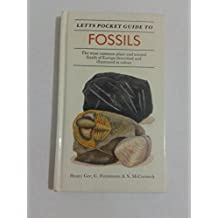 Letts Pocket Guide to Fossils (Letts pocket guides)