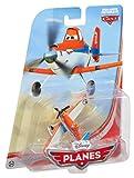 Top Top Planes N ° 7Dusty Crophopper Avion de Jouet en métal moulé sous Pression 1: 55Original Livré dans Une boîte Neuf