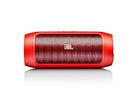 JBL Charge 2 Tragbarer Drahtloser Wireless Bluetooth Stereo-Lautsprecher mit Aufladbarer