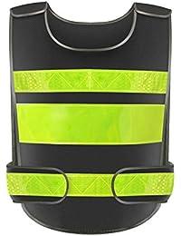 Step Ahead Hi Vis Viz visibilité Work Wear sécurité Surpantalon Imperméable Pantalon