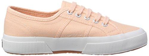 Superga 2750 Cotu Classic, Baskets mixte adulte Pink (Pink Peach SX7Z)