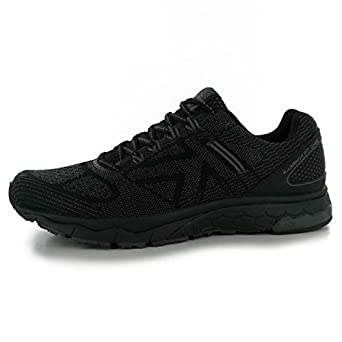 Karrimor Mens D30 Excel 2 Running Shoes Sports Lace Up Trainers Runners:  Amazon.co.uk: Clothing