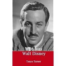 Who Was Walt Disney? (English Edition)