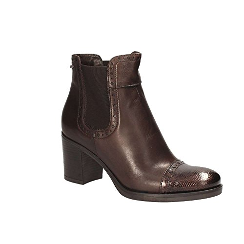 à Brun Boots Femmes Co 8845 Talons Igi WPntvEB