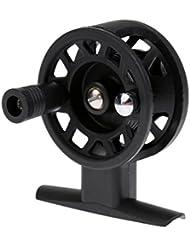 MagiDeal ABS Bobine de Fil Ligne Moulinet Roue Super Forte Pour Pêche à Glace Mer Pêche à La Mouche Gauche 50mm/60mm